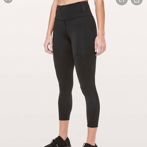 Lululemon x SoulCycle To the Beat Tight